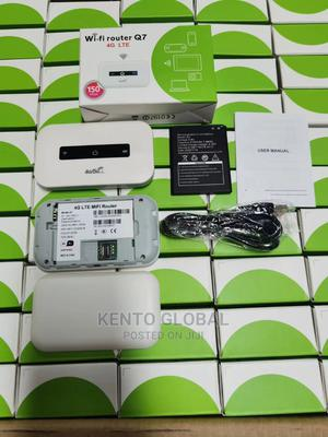 4g Wifi Bolt | Networking Products for sale in Lagos State, Lagos Island (Eko)