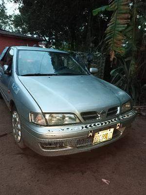 Nissan Primera 1996 Silver   Cars for sale in Anambra State, Onitsha
