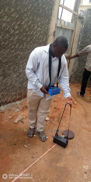 Geophysical Survey, Borehole Drilling and Water Treatment   Plumbing & Water Supply for sale in Abuja (FCT) State, Central Business District