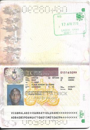 Visa Enquiry | Travel Agents & Tours for sale in Ogun State, Ado-Odo/Ota