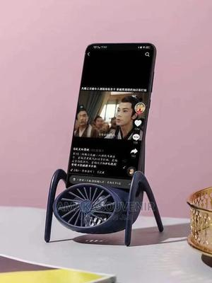 Fan With Phone Stand | Home Appliances for sale in Lagos State, Lagos Island (Eko)