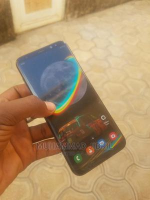 Samsung Galaxy S8 Plus 64 GB Black   Mobile Phones for sale in Bauchi State, Bauchi LGA