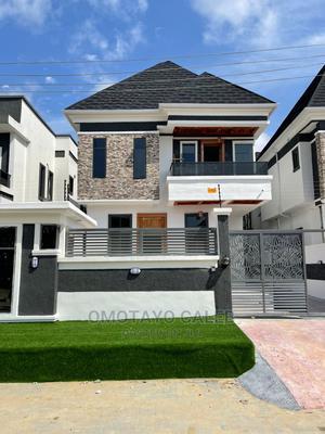 4bdrm Duplex in Ikota Lekki for Sale | Houses & Apartments For Sale for sale in Lekki, Lekki Phase 1