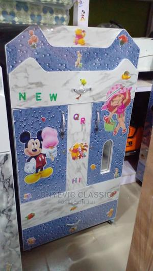 Babies Cabinet Wardrobe | Children's Furniture for sale in Lagos State, Surulere