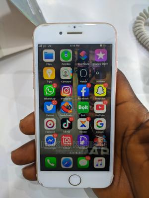 Apple iPhone 7 32 GB Gold | Mobile Phones for sale in Kwara State, Ilorin West