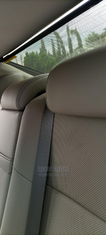 Archive: Lexus GS 2015 Gray