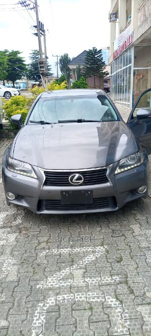Lexus GS 2015 Gray | Cars for sale in Abuja (FCT) State, Gwarinpa