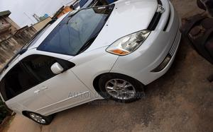 Toyota Sienna 2005 XLE Limited White   Cars for sale in Lagos State, Ikeja