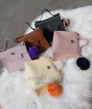 Leather Hand Made Bags   Bags for sale in Delta State, Warri