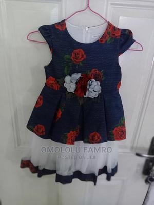 Newe Baby Turkey Dress 5A | Children's Clothing for sale in Abuja (FCT) State, Wuse 2