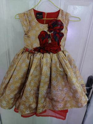 Very Full Nigerian Made Gown | Children's Clothing for sale in Abuja (FCT) State, Wuse 2