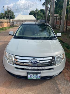 Ford Edge 2008 White | Cars for sale in Katsina State, Katsina