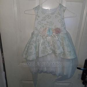 Turkey Full Ball Gown 6A | Children's Clothing for sale in Abuja (FCT) State, Wuse 2