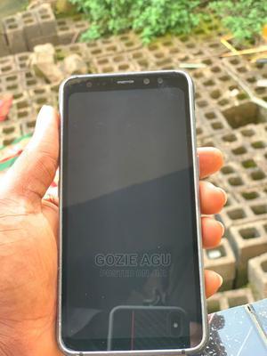 Samsung Galaxy S8 64 GB Gray | Mobile Phones for sale in Enugu State, Enugu