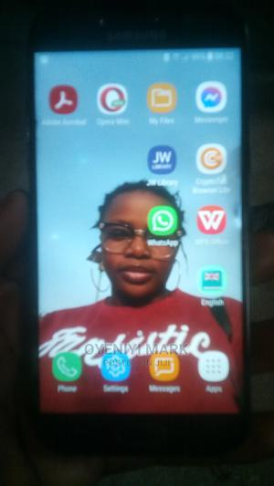 Samsung Galaxy A5 32 GB Black | Mobile Phones for sale in Lagos State, Lekki