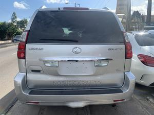 Lexus GX 2008 470 Silver | Cars for sale in Lagos State, Ikeja