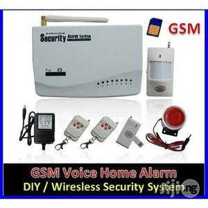 Wireless Home Security Alarm System | Safetywear & Equipment for sale in Lagos State, Ikeja