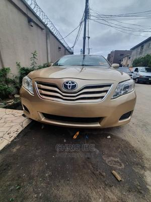 Toyota Camry 2010 Gold | Cars for sale in Lagos State, Yaba