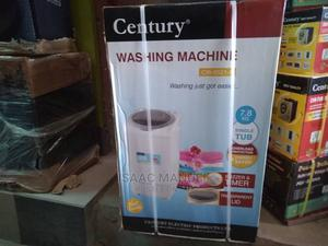 Century Single Tub Washing Machine (7.8kg) | Home Appliances for sale in Lagos State, Ojo