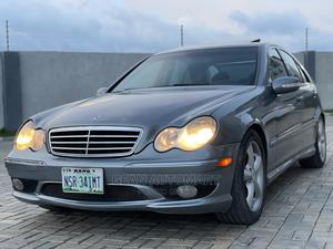 Mercedes-Benz C230 2006 Gray   Cars for sale in Abuja (FCT) State, Jabi