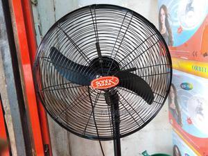 "Sonik 20""In Industrial Standing Fan | Home Appliances for sale in Lagos State, Ojo"