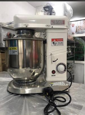 10litres Cake Mixer   Restaurant & Catering Equipment for sale in Lagos State, Ojo