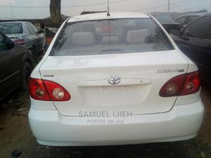 Toyota Corolla 2006 CE White | Cars for sale in Niger State, Suleja