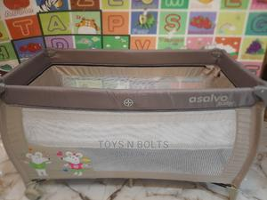 Baby Cot With Upper Net Bassinet   Children's Furniture for sale in Lagos State, Ikeja