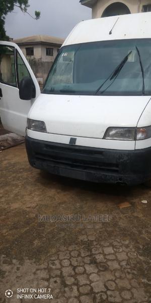 Very Clen Fiat Ducanto | Buses & Microbuses for sale in Lagos State, Ikorodu
