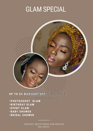 Makeup Artist | Makeup for sale in Lagos State, Agege