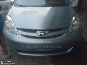 Toyota Sienna 2008 LE Blue | Cars for sale in Lagos State, Ilupeju