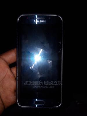 Samsung Galaxy S6 edge 128 GB Black | Mobile Phones for sale in Kwara State, Ilorin West