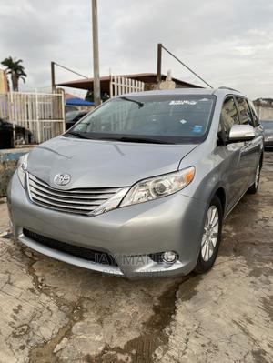 Toyota Sienna 2014 Silver | Cars for sale in Lagos State, Ikeja