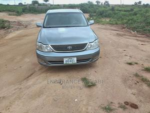 Toyota Avalon 2004 XL Gray | Cars for sale in Abuja (FCT) State, Central Business District