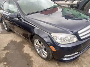 Mercedes-Benz C300 2011 Blue | Cars for sale in Lagos State, Isolo