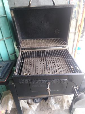 Chacoal Barbecue Grill   Restaurant & Catering Equipment for sale in Lagos State, Ikeja