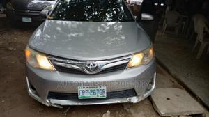 Toyota Camry 2012 Silver | Cars for sale in Lagos State, Mushin