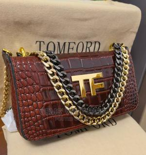 Tomford Ladies Luxury Bag   Bags for sale in Lagos State, Lagos Island (Eko)
