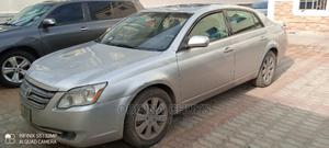 Toyota Avalon 2005 Touring Silver   Cars for sale in Lagos State, Amuwo-Odofin