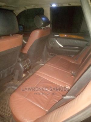 BMW X5 2005 3.0d Automatic Black | Cars for sale in Lagos State, Ejigbo