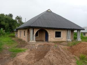 4bdrm Bungalow in Agan, Ife for Sale | Houses & Apartments For Sale for sale in Osun State, Ife