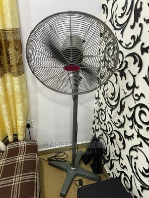 """OX 20""""Inches Industrial Standing Fan 