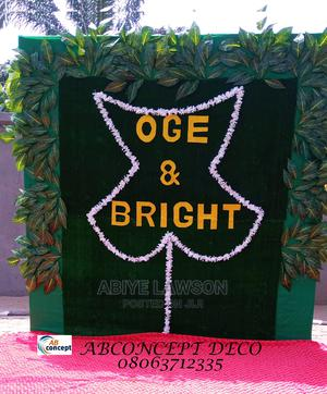 Event Decoration Service   Party, Catering & Event Services for sale in Rivers State, Port-Harcourt