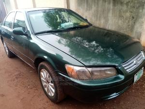 Toyota Camry 2000 Green   Cars for sale in Lagos State, Alimosho