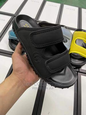 Original Designer Palm Slippers   Shoes for sale in Delta State, Warri