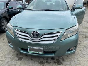 Toyota Camry 2007 Green | Cars for sale in Lagos State, Ajah