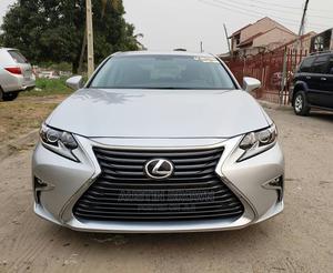 Lexus ES 2016 350 FWD Silver   Cars for sale in Lagos State, Amuwo-Odofin
