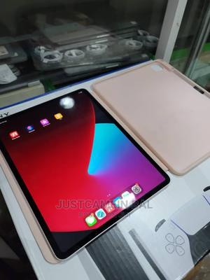Apple iPad Pro 12.9 (2020) 128 GB | Tablets for sale in Lagos State, Ikeja