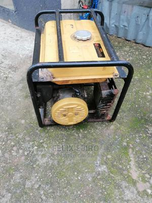 Tec Generator | Electrical Equipment for sale in Abuja (FCT) State, Karu