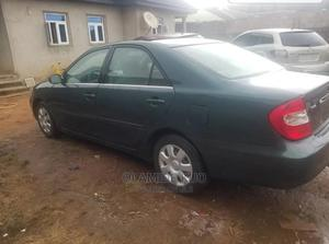 Toyota Camry 2004 Green | Cars for sale in Lagos State, Ikorodu